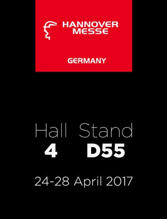 Hannover Messe - Germany